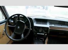 BMW 525 E12 1976 Deel 3 Het interieur, dashboard Beamer