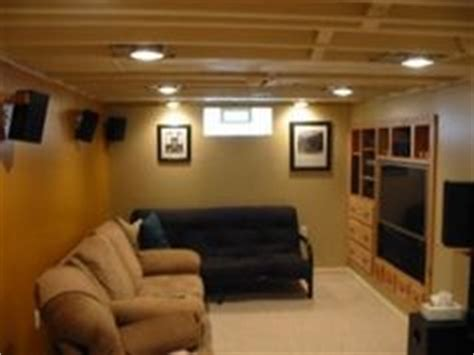 cheap basement ideas on pinterest cheap ceiling ideas