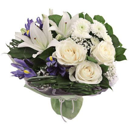 Ziedu piegāde | Ziedi: Kā pasakā