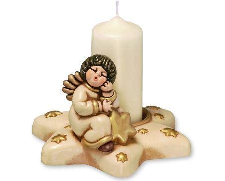 candele afrodisiache portacandela a stella con angelo thun the house of