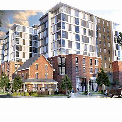 Annex Housing Uottawa Ottawa Mann Map Building