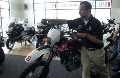 Utah Bmw Dealer Revives Legendary Bikes  The Salt Lake