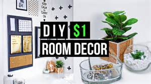 diy 1 room decor 2015 tumblr pinterest inspired youtube
