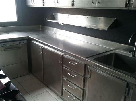 muebles de cocina en acero inoxidable buscar  google