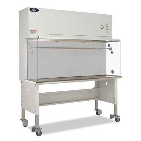 horizontal laminar airflow cabinet table top horizontal laminar airflow workstation nuaire