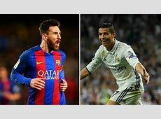 How Messi is outshining Ronaldo ahead of the Clasico