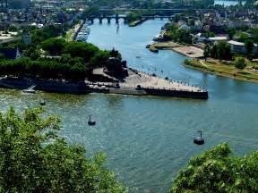 In Koblenz by Koblenz Deutschland Reisef 252 Hrer Koblenz Expedia De