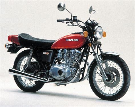 1978 Suzuki Gs400 by Suzuki Gs400 福岡カラー爆発ッ 地元文化遺産を来世に Naver まとめ