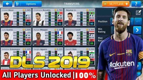 Jun 14, 2021 · 5. DLS 19 Mod Apk Dream League Soccer 2019 Android Offline ...