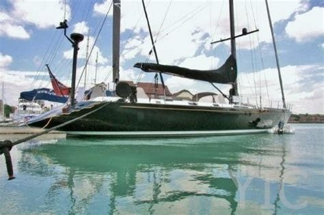 Fast Cruising Boats by Sail Yacht Sale Cnb Fast Cruising Racing Sloop Yachts