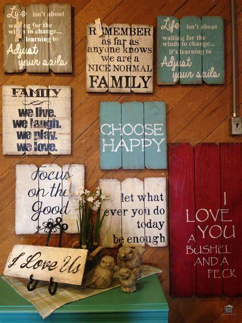 find  favorite sayings  country furniture gifts