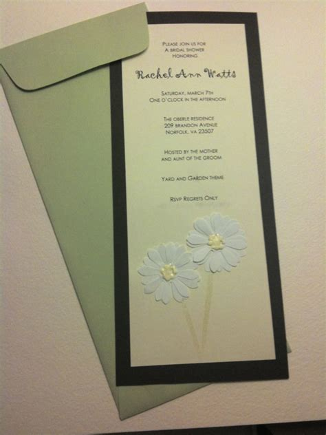 Mother In Law In Shower by Bridal Shower Thank You Note To Mother In Law