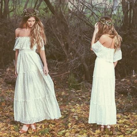 Stunning Bohemian 2016 Vintage Wedding Dresses Offthe. Champagne Wedding Dresses Tea Length. Wedding Dresses With Sleeves Knee Length. Wedding Guest Dresses Autumn 2014. Vintage Wedding Dresses Michigan. Cheap Wedding Dresses Mn. Green Corset Wedding Dresses. Casual Wedding Dresses Over 40. Elegant Lace Wedding Dresses Uk