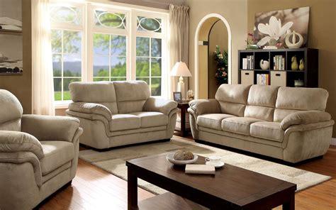 jaya light brown living room set  furniture  america