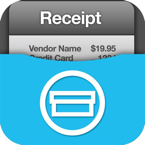 shoeboxed receipt scanner app