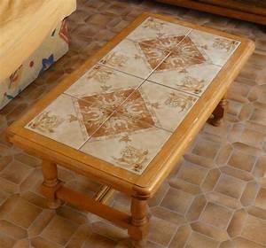 relooker table en bois myqtocom With retaper un meuble en bois