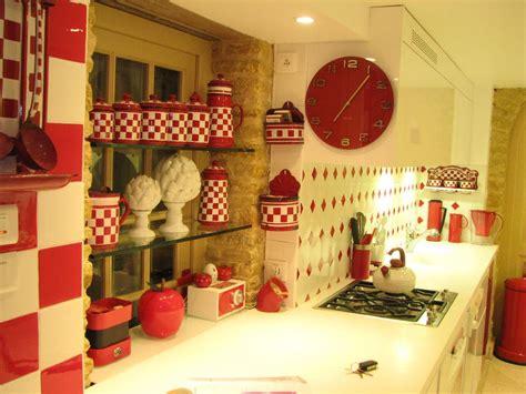 carrelage vintage cuisine decoration cuisine retro