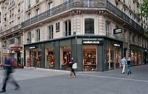 Roche Bobois Paris : magasin roche bobois paris 3 bd de s bastopol 75003 ~ Farleysfitness.com Idées de Décoration