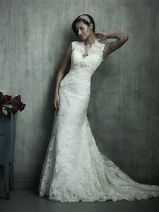 Allure couture wedding dresses style c155 c155 for Allure wedding dresses prices