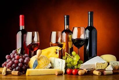 Still Vino Wine Cheese Grapes Vin Wein
