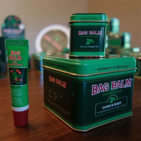 Bag Balm For Diaper Rash Safe Style Guru Fashion Glitz