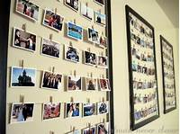 picture frame collage ideas The Modern Collage Frame   Almost Never Clever