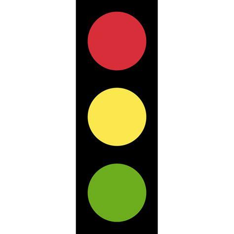 Lamp Symbol traffic lights vector sign download at vectorportal
