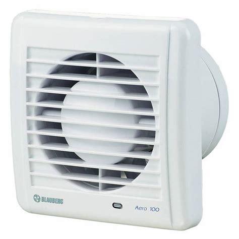 aspiratore vortice per bagno aspiratore bagno silenzioso blauberg aero 100