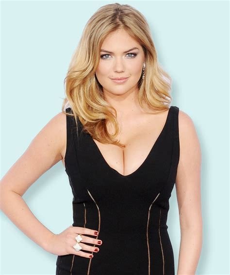 Beauty Buys Kate Upton Can't Live Without   InStyle.com