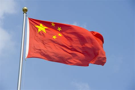 60 Percent of Americans View China Unfavorably While 71 ...