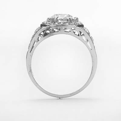 ring settings replica deco ring settings