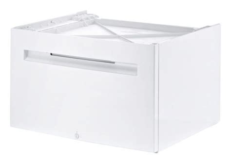 Axxis Washer Laundry Pedestal With Storage Drawer