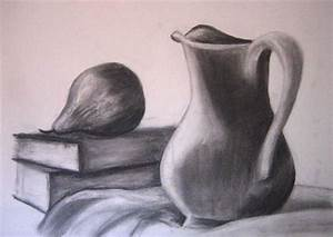 Drawing 101 - Still Life by xycolsen on DeviantArt