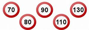 Amende Limitation De Vitesse : risques et sanctions d 39 un exc s de vitesse quels sont les points perd ~ Medecine-chirurgie-esthetiques.com Avis de Voitures