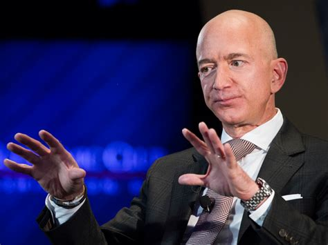 Amazon's Jeff Bezos Will Still Help Make Major Decisions ...