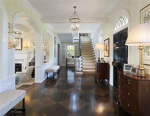 formal entryway entry eclectic with white and beige foyer