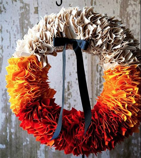 fall door wreaths to make how to make front door wreaths for fall diy projects craft ideas how to s for home decor with