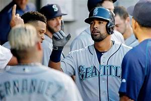 Seattle Mariners 2017 Depth Chart Franklin Gutierrez Is The Right Handed Bat The Rays Need