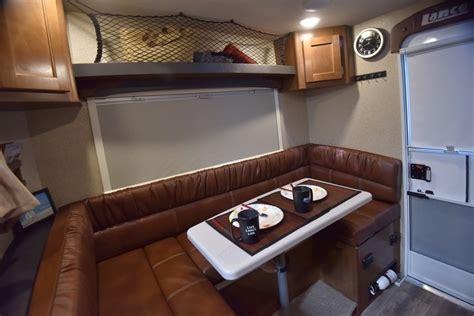 lance  american camper shells  van works