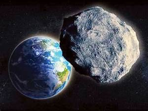 Giant asteroid with moon passes Earth