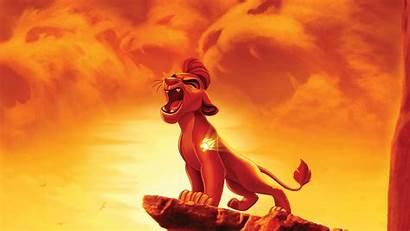 Lion Guard Season Wallpapers Scar Disney Rise