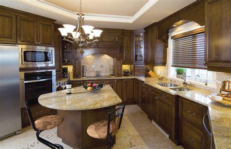 la cuisine classique décoration cuisine classique