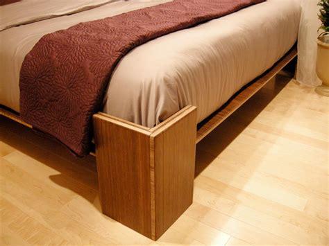 build  bamboo platform bed hgtv