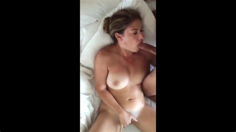 Sucking Hubbies Dick While Fingering My Pussy Zb Porn