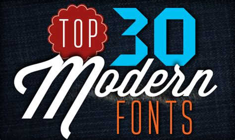 modern home layouts top 30 modern fonts illustrator tutorials tips