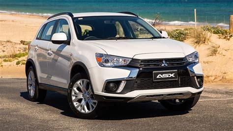 Mitsubishi asx je vstupnou bránou do ponuky suv vozidiel automobilky mitsubishi motors, popri dynamicky tvarovanom suv kupé eclipse cross a vlajkovej lodi outlander / outlander phev).a aj naďalej prináša aktívnym mestským zákazníkom z celej európy spojenie štýlového charakteru suv kompaktných rozmerov a praktickej využiteľnosti a bezpečnosti vyplývajúcej z pohonu 4x4. Mitsubishi ASX 2019 pricing and specs confirmed - Car News ...