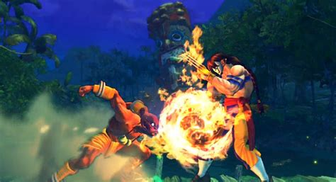 Yoga Catastrophe The Street Fighter Wiki Street