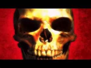 Déguisement Qui Fait Peur : t te de mort qui fait peur mdr youtube ~ Melissatoandfro.com Idées de Décoration