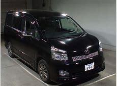 2013 TOYOTA VOXY KIRAMEKI Prospective Motors Cars to