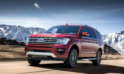 ford expedition  redesign concept ford redesignscom